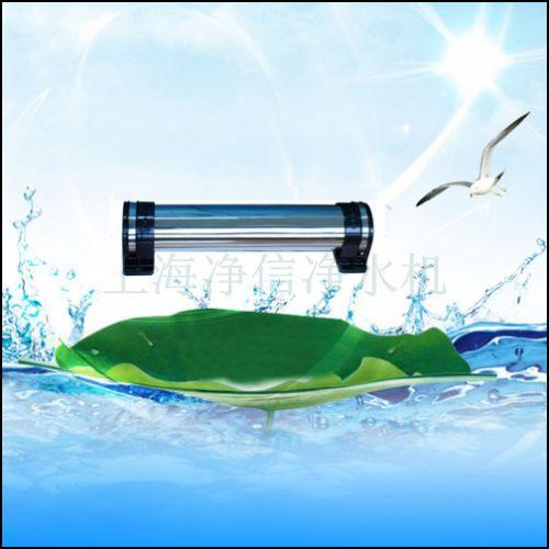 1000L 管道净水器